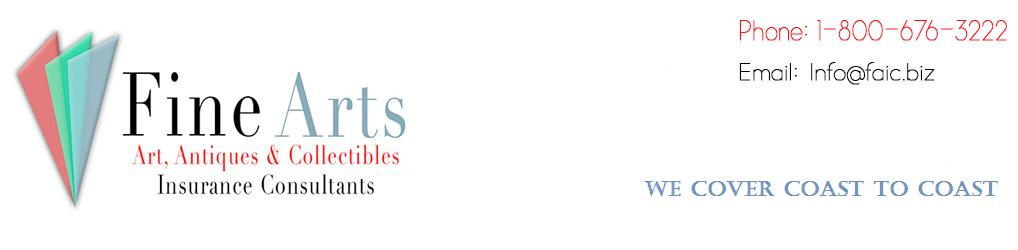 Fine Arts Insurance Consultants